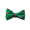Turtle Bow Tie - Green - SummerTies