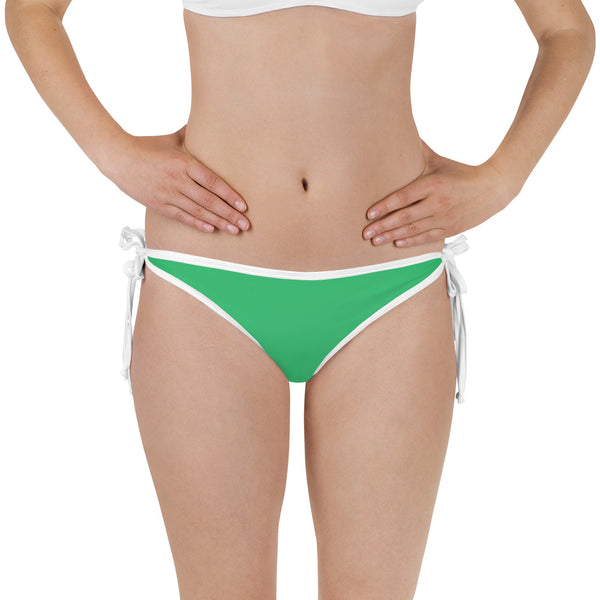 Bikini Bottom - Green - SummerTies