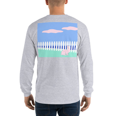 Rabbit II Long Sleeve T-Shirt - Multiple Colors