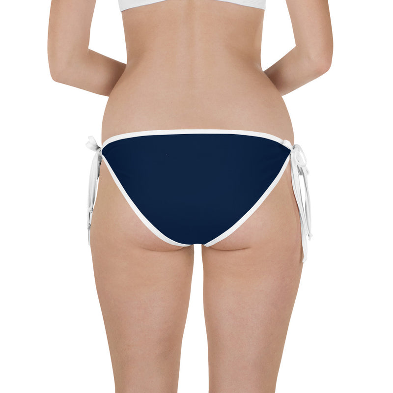 Bikini Bottom - Navy - SummerTies