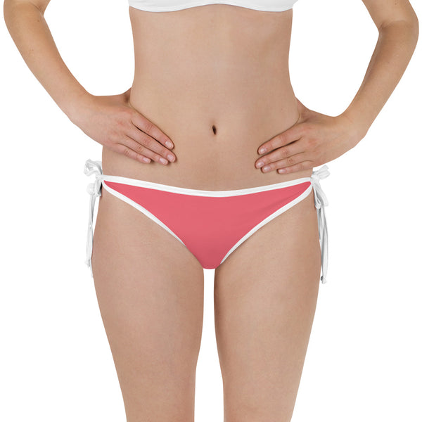 Bikini Bottom - Coral - SummerTies