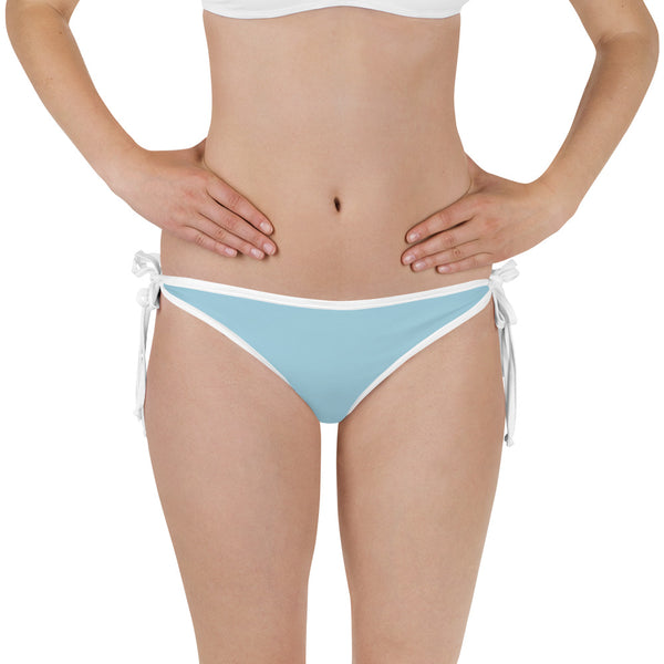Bikini Bottom - Light Blue - SummerTies