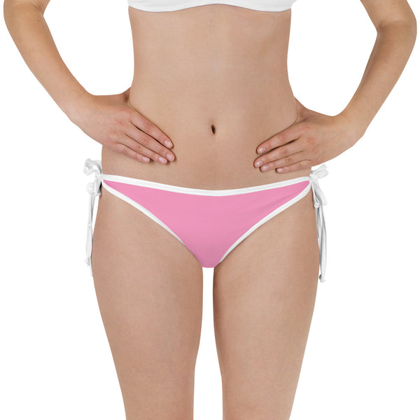 Bikini Bottom - Light Pink - SummerTies