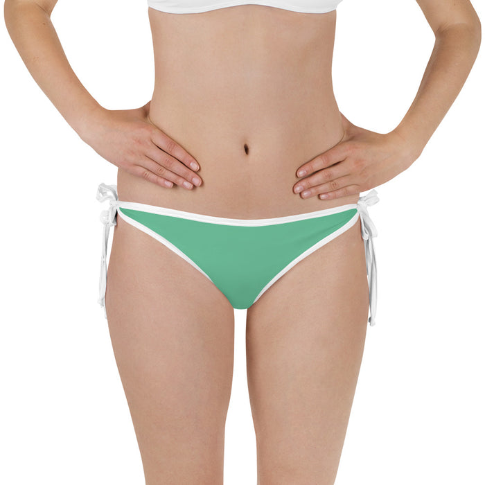 Bikini Bottom - Light Green - SummerTies