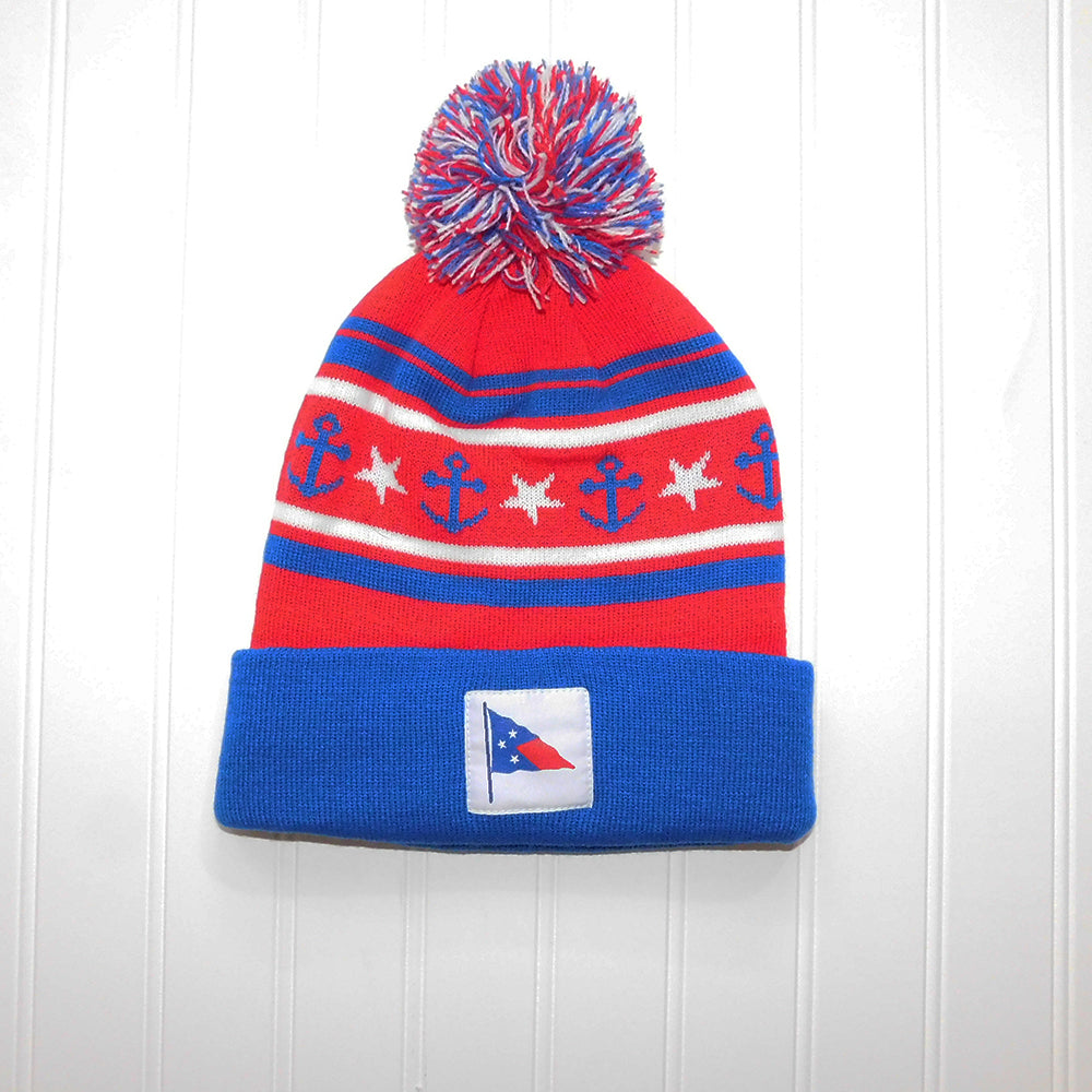 Custom Winter Hat - SummerTies
