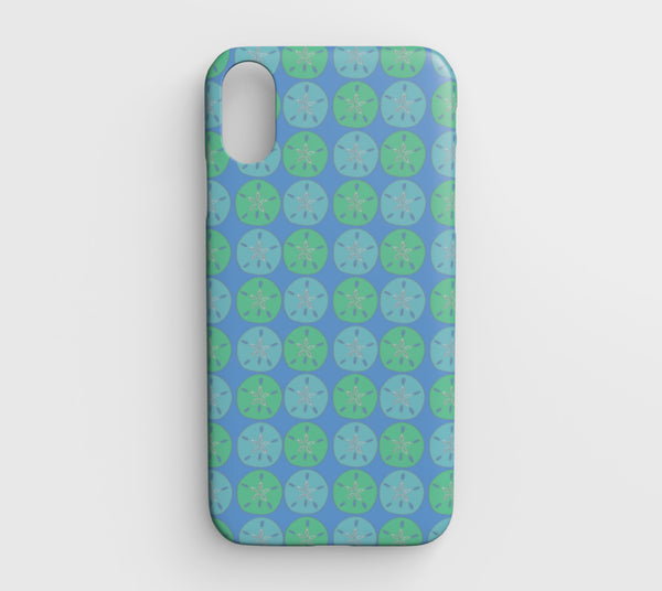 Sand Dollar Cell Phone Case iPhone XR - SummerTies