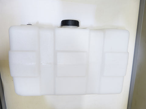 Diesel Fuel Tank, Plastic Replacement