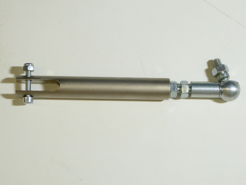 Throttle Pin