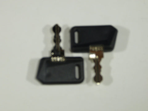 Engine key for CMC tracked lifts with diesel engines.