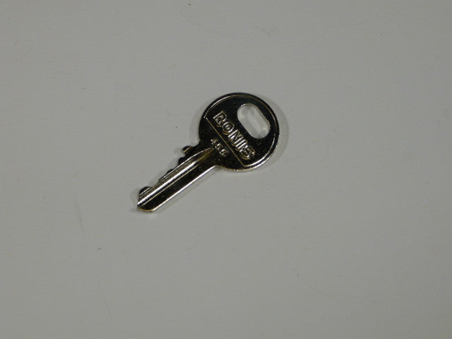 Key for Upper/Lower Selector