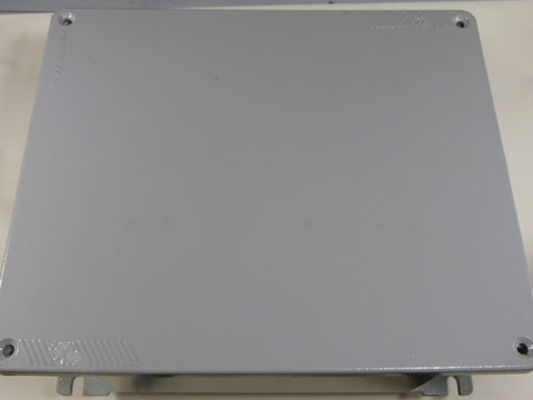 Electric Metal Connection Box  Chassis