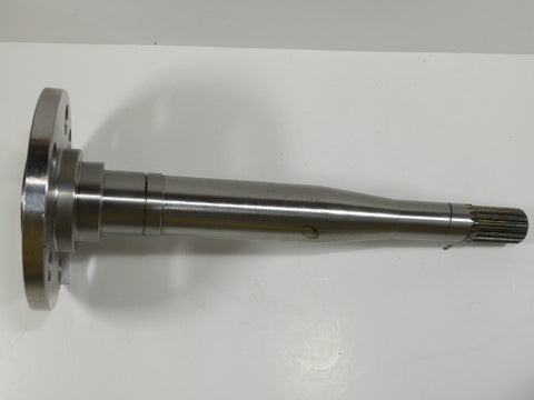 Axle- Shaft