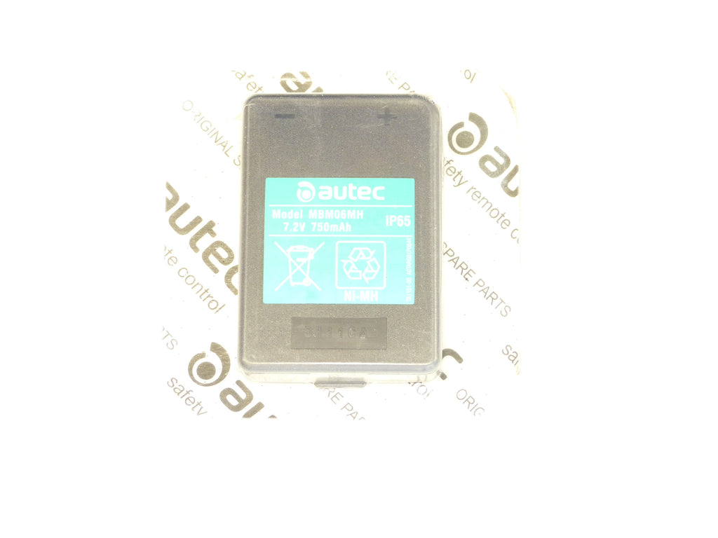 Autec Radio Remote Control Battery