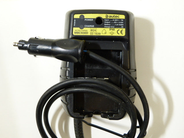 Radio Remote Control Battery Charger