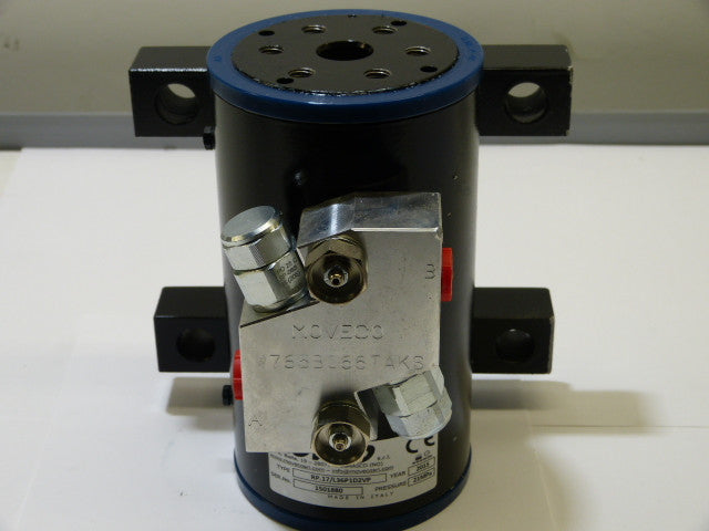 Basket Rotation Motor