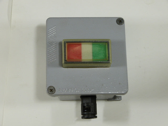 Two Way Button-Cap-Box