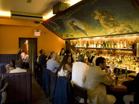 Il bar segreto Angel's Share a New York