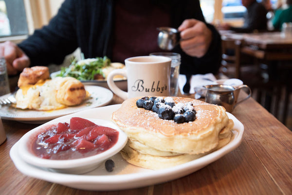brunch economico a New York