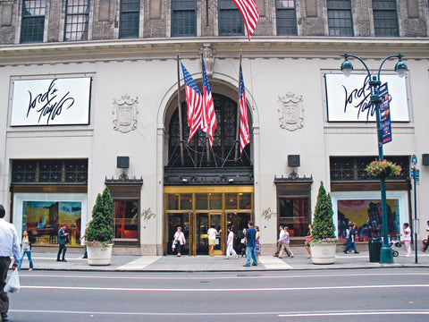 Lord & Taylor Black Friday