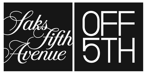 Saks Off Fifth Avenue