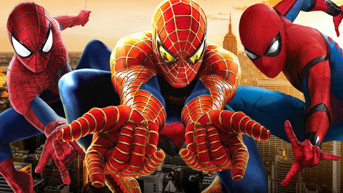 Film di Spider-Man