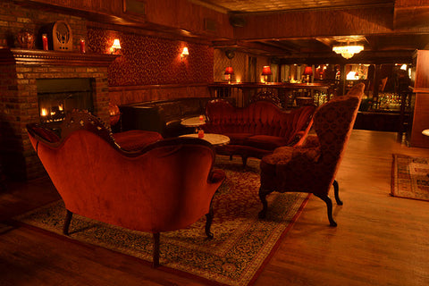 Il bar segreto The Back Room a New York