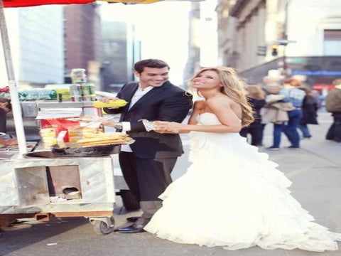 SPECIALE - Matrimonio a New York