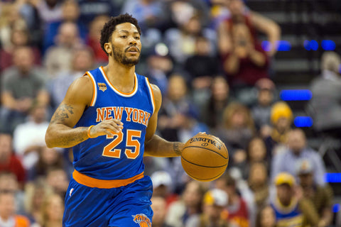 NBA- New York Knicks