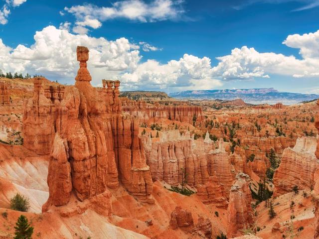 ESCURSIONE- 6 Giorni San Francisco-Las Vegas-Grand Canyon-Powell Lake- Bryce Canyon ( 5 notti)