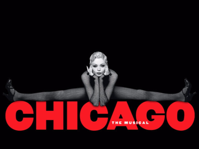 MUSICAL BROADWAY- Chicago