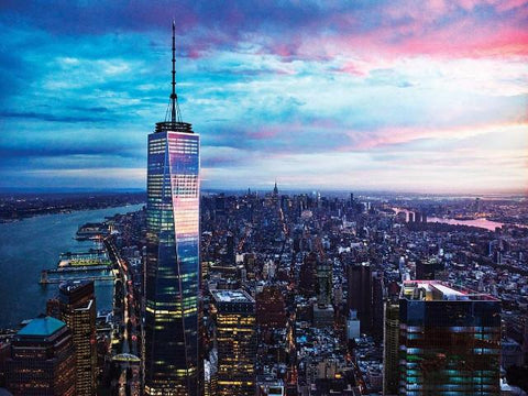 Osservatorio One World Trade Center