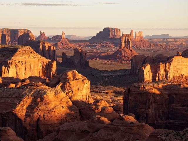 ESCURSIONE- 8 Giorni San Francisco-Yosemite Park-Las Vegas-Hoover Dam-Sedona-Monument Valley- Horseshoe Bend & Antelope Canyon.