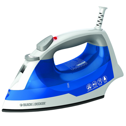 Black & Decker IR03V Easy Steam Iron