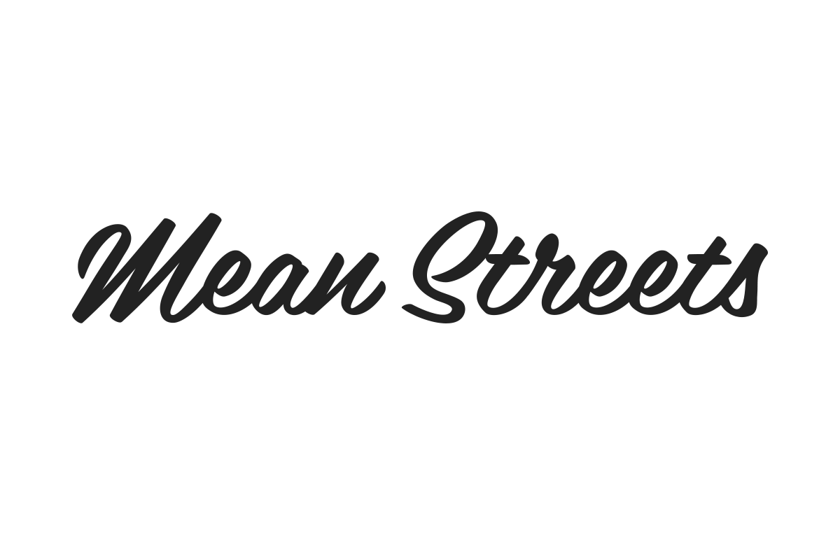 Mean Streets Mob