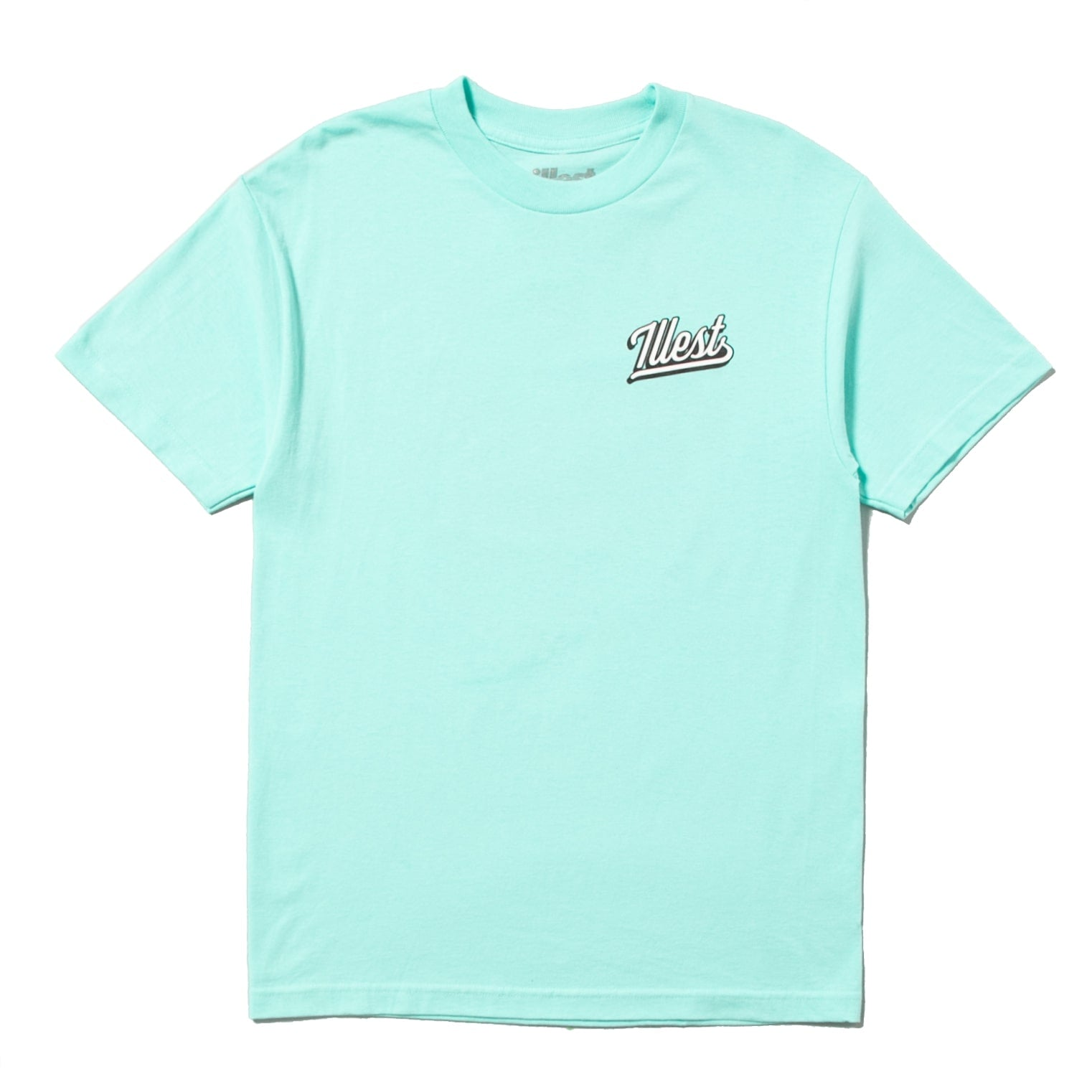 ILLEST BADGE TEE