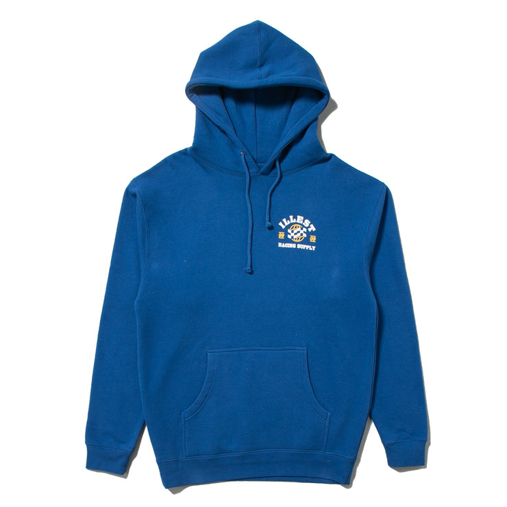 ILLEST RACING SUPPLY HOODY