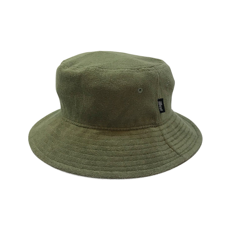 YOUR DAD'S FAVOURITE BUCKET HAT