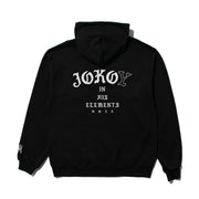JO KOY X ILLEST ELEMENTS HOODY