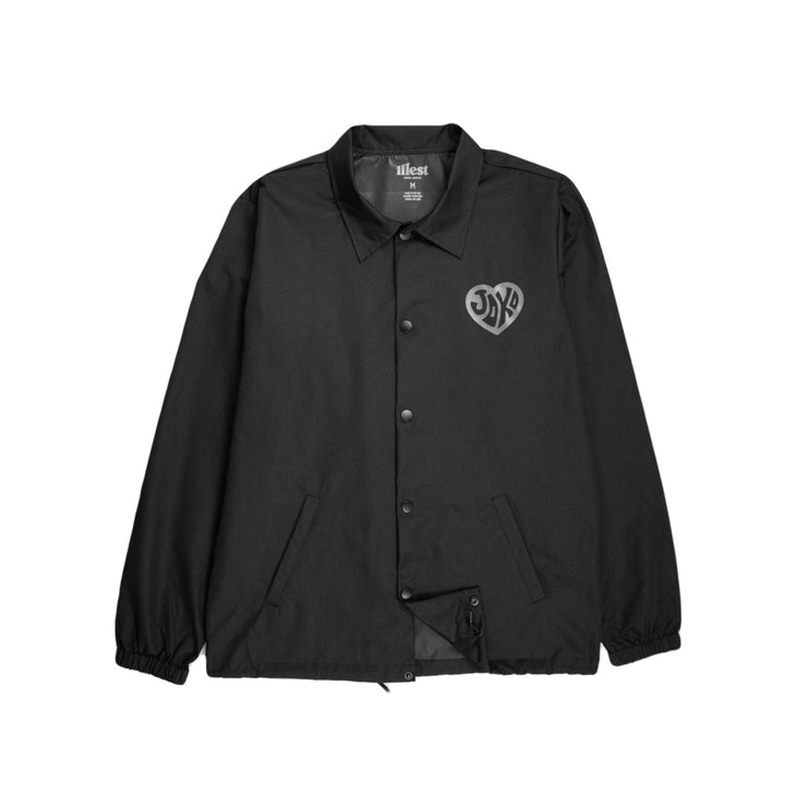 HEART COACH JACKET X JO KOY