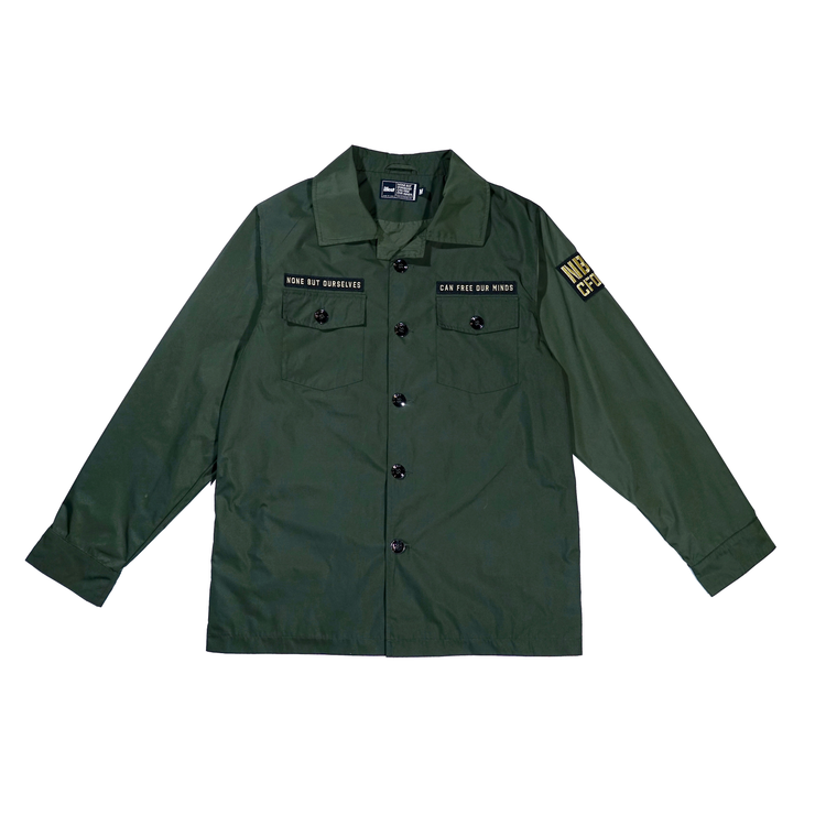 ILLEST M65 JACKET LIGHT