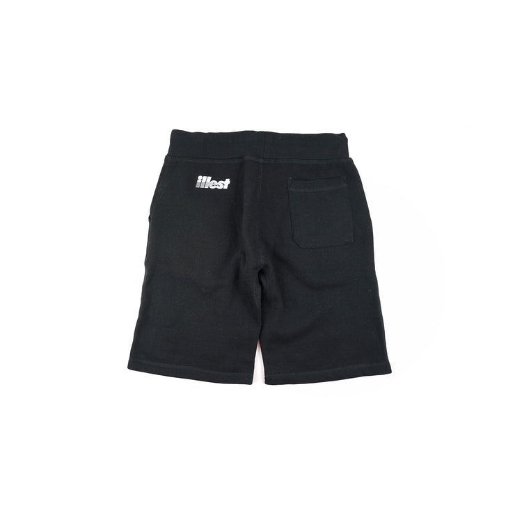 ATHLETIC DIVISION SWEAT SHORTS