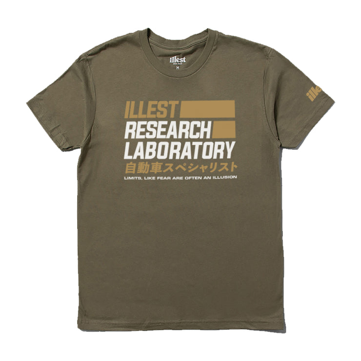 ILLEST RESEARCH LABORATORY