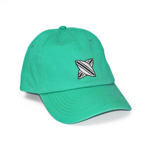 CROSS SURFBOARD DAD CAP