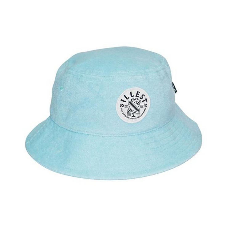 Crossboard Patch Bucket Hat