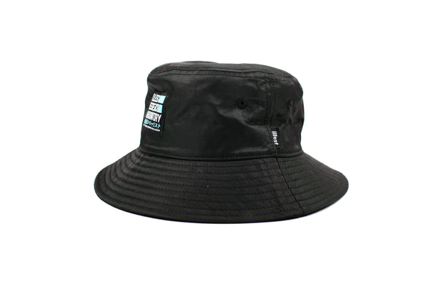 ILLEST RESEARCH LABORATORY BUCKET HAT
