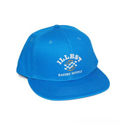 ILLEST RACING SUPPLY SNAPBACK CAP