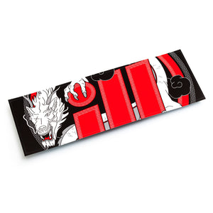 ILLEST DRAGON BUMPER STICKER