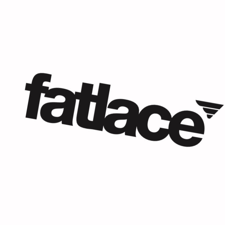 FATLACE WING BANNER - 20""