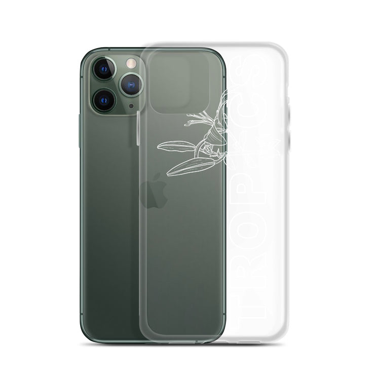 IPHONE CASE - TROPICS GAZER