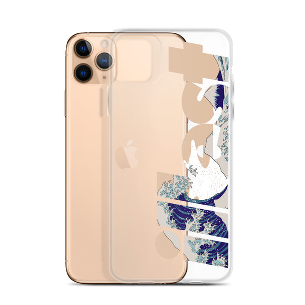 Iphone Case - Bold Wave